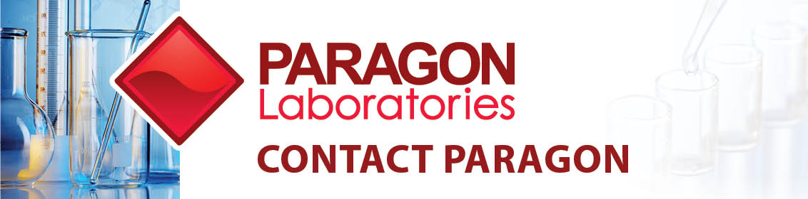 Contact Paragon Laboratories