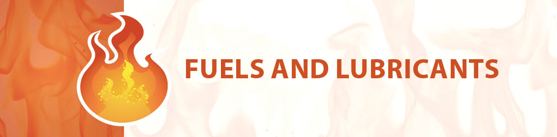 Paragon Laboratories Fuels and Lubricants