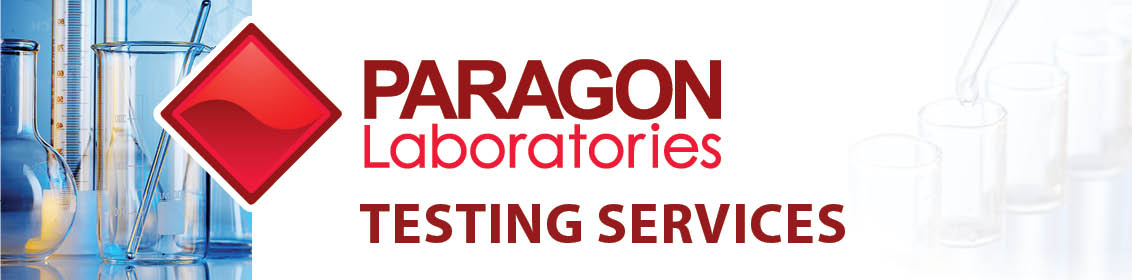 Paragon Laboratories Testing Services
