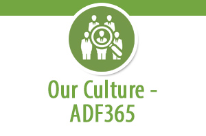 Our Culture - ADF365